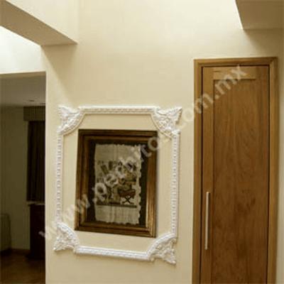 molduras interior
