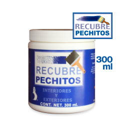 Recubre Pechitos