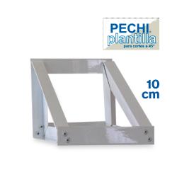 Pechi Plantilla 10cm